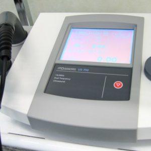超音波治療器(イトーUS750)