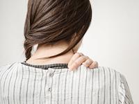 肩の痛みについて